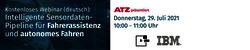 ATZ Webinar mit b-plus und IBM Deutschland